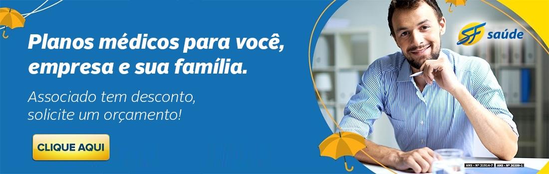 São Francisco Saúde