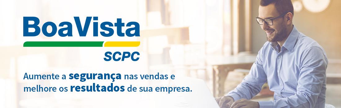 Aumente a Segurança - SCPC